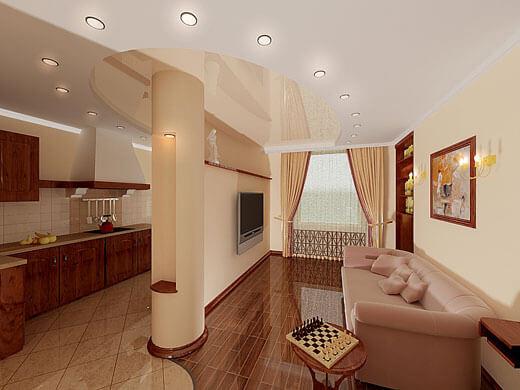 Ремонт квартир в Туле